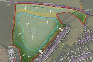 News for Chapel Down Farm Development, Crediton