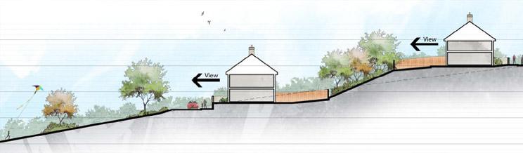 Our Plans for Chapel Down Farm Development, Crediton